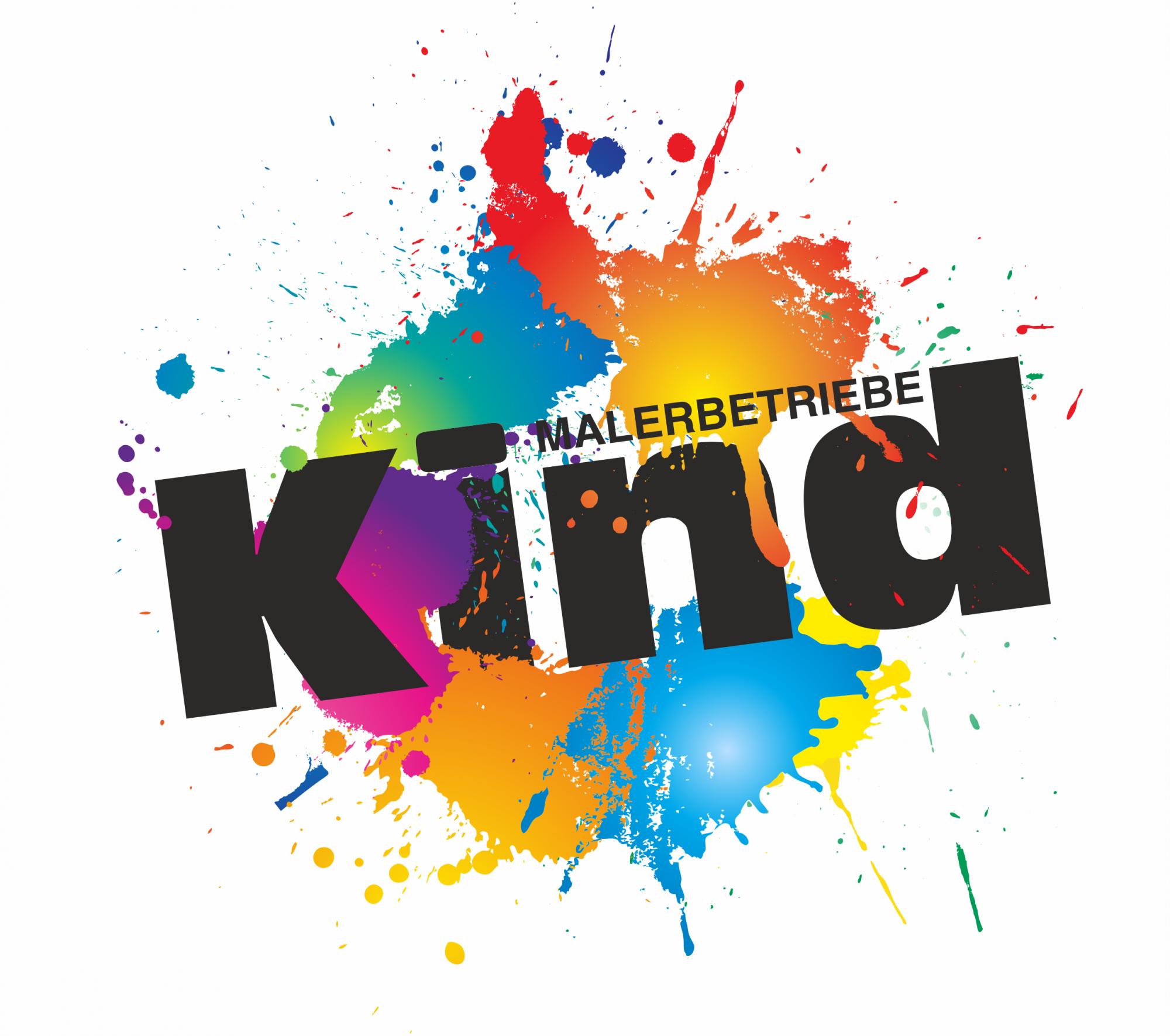 Logo Kind Webseite